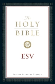 ESV Classic Reference Bible ebook by Crossway