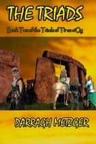 The Triads: Book Two of the Triads of Tir na n'Og ebook by Darragh Metzger