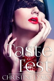Taste Test ebook by Christine d'Abo