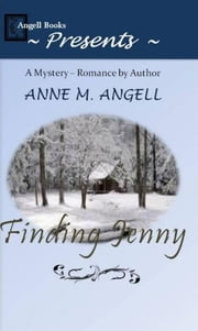 Finding Jenny ebook by Anne M Angell