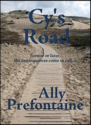 Cy's Road ebook by Ally Prefontaine