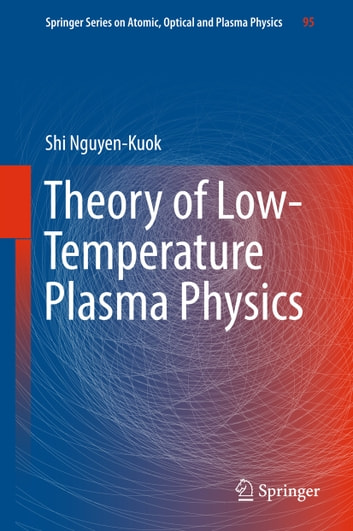 Plasma Physics Book