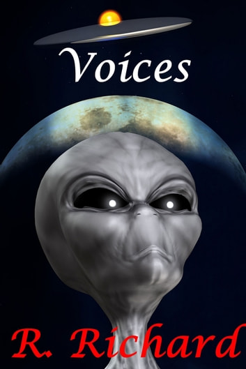 Voices ebook by R. Richard