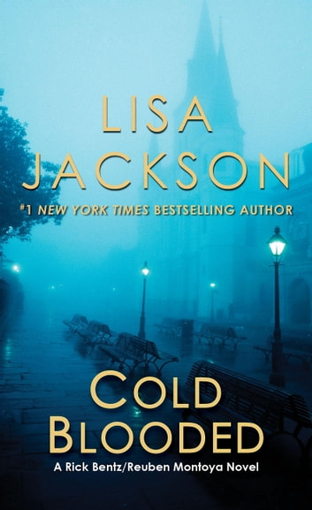 Cold Blooded ebook by Lisa Jackson