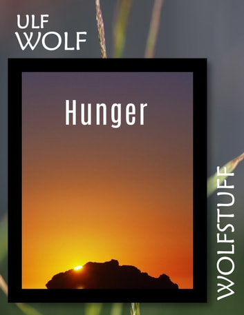 Hunger ebook by Ulf Wolf