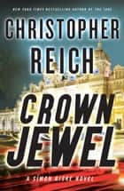Crown Jewel ekitaplar by Christopher Reich