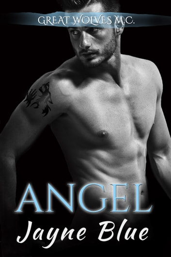 Angel ebook by Jayne Blue