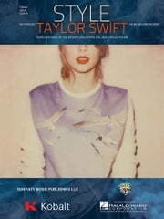Style Sheet Music ebook by Taylor Swift