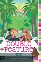 Double Feature ebook by Julia DeVillers,Jennifer Roy