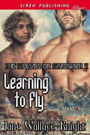 Learning to Fly ebook by Jane Wallace-Knight