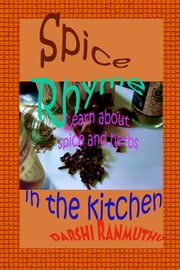 Spice Rhyme ebook by Edna Singha