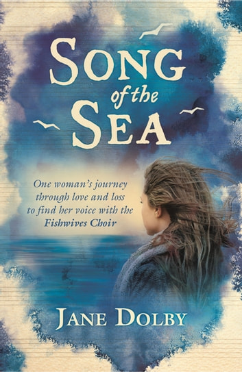 Song of the Sea ebook by Jane Dolby