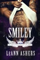 Smiley - Grim Sinner's MC Originals, #1 電子書籍 by LeAnn Ashers