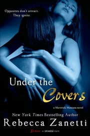 Under the Covers ebook by Rebecca Zanetti
