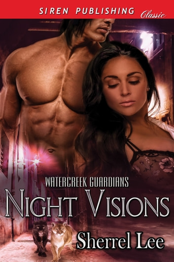 Night Visions ebook by Sherrel Lee