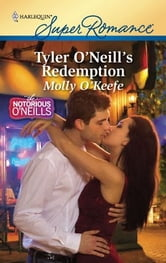 Tyler O'Neill's Redemption ebook by Molly O'Keefe