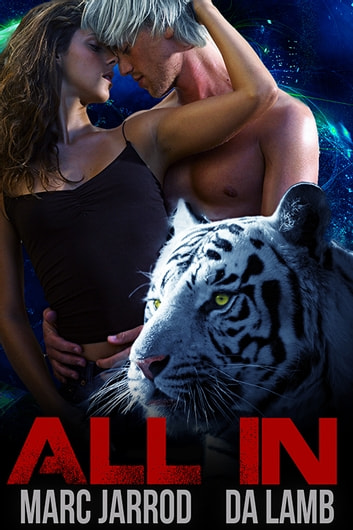 All In ebook by Marc Jarrod,D.A. Lamb