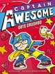 Captain Awesome Gets Crushed ebook by Stan Kirby,George O'Connor