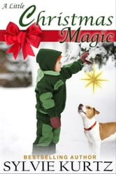 A Little Christmas Magic ebook by Sylvie Kurtz