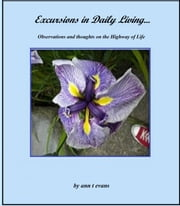 Excursions in Daily Living ebook by Ann Evans