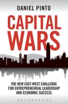 Capital Wars ebook by Mr Daniel Pinto