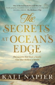 The Secrets at Ocean's Edge ebook by Kali Napier