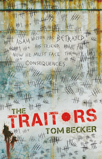 The Traitors Ebook By Tom Becker 9781407134444 Rakuten Kobo