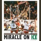 Miracle on Ice - How a Stunning Upset United a Country audiobook by Michael Burgan