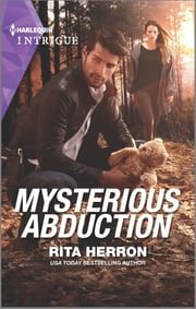 Mysterious Abduction ebook by Rita Herron