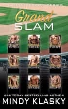 Grand Slam ebook by