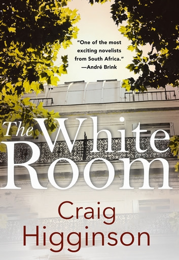 The White Room ebook by Craig Higginson
