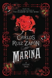 Marina ebook by Carlos Ruiz Zafon