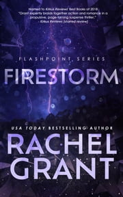 Firestorm ebook by Rachel Grant