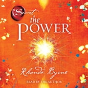 The Power audiobook by Rhonda Byrne