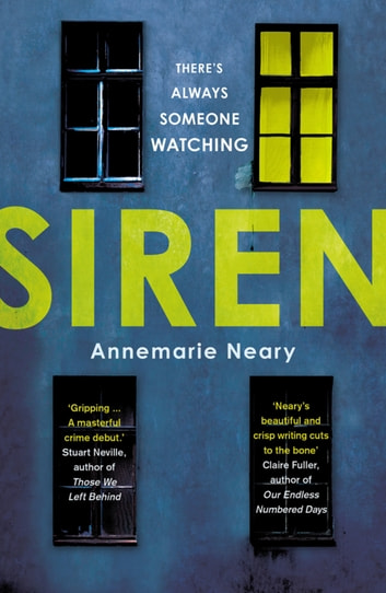 Siren ebook by Annemarie Neary