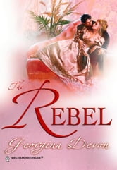 The Rebel ebook by Georgina Devon