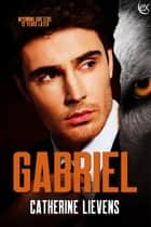 Gabriel ebook by Catherine Lievens