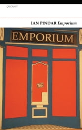 Emporium ebook by Ian Pindar