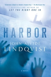 Harbor ebook by John Ajvide Lindqvist