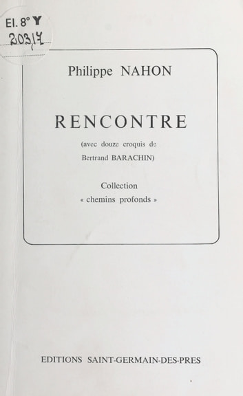 Rencontre ebook by Philippe Nahon