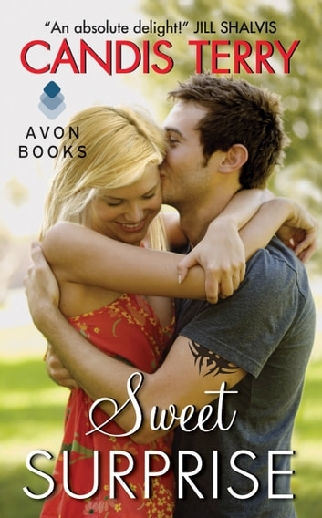Sweet Surprise ebook by Candis Terry