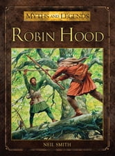 Robin Hood ebook by Neil Smith