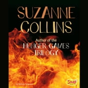 Suzanne Collins - Author of the Hunger Games Trilogy audiobook by Melissa Ferguson