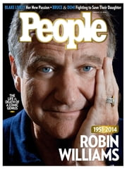 People Magazine - 2014-08-25 - Issue# 34 - TI Media Solutions Inc - People Magazine magazine