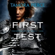 First Test - Book 1 of the Protector of the Small Quartet luisterboek by Tamora Pierce