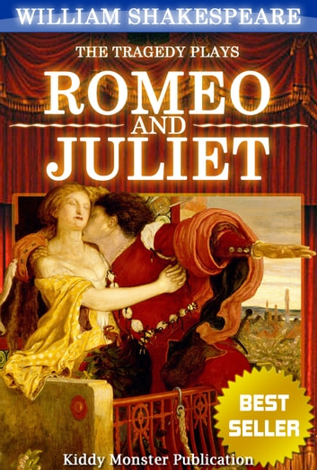 William Shakespeare Romeo And Juliet Ebook
