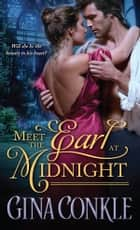 Meet the Earl at Midnight ebook by