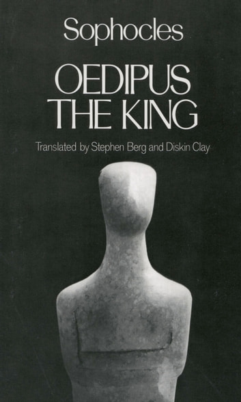 Oedipus the King ebook by Stephen Berg