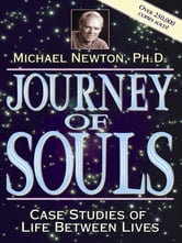 Journey Of Souls: Case Studies Of Life Between Lives ebook by Michael Newton