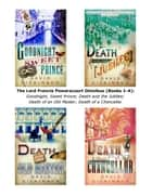 The Lord Francis Powerscourt Omnibus (Books 1-4) ebook by David Dickinson